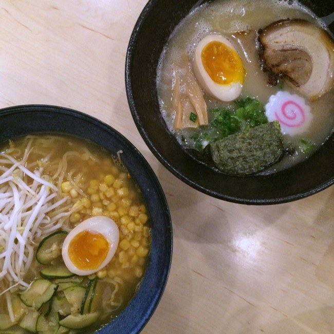 Men-no-Kura-Ramen
