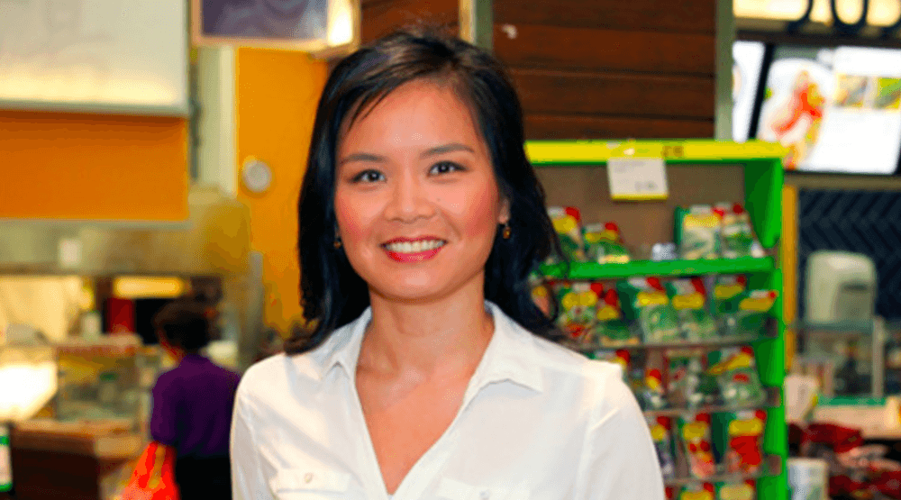 T&T Supermarket CEO becomes member of Trudeau-Trump women's business council