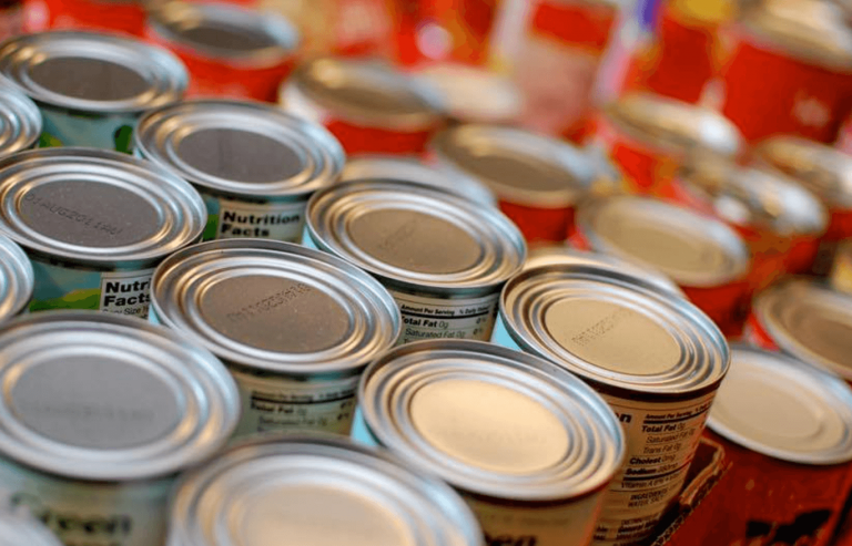 Airdrie Food Bank Address