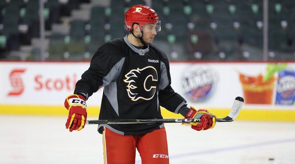 Flames sign Matt Bartkowski to a 2-year contract