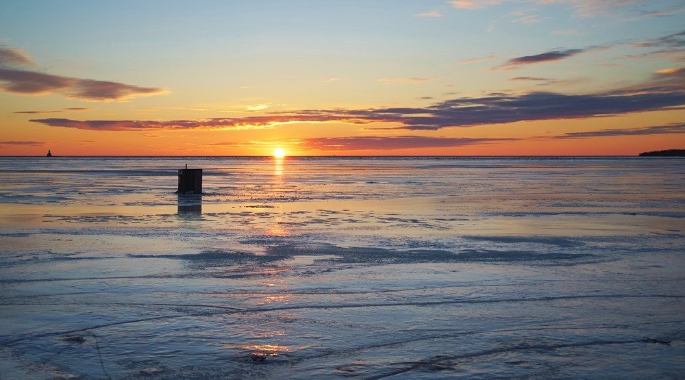 25 great places in Ontario to go ice fishing during Family Day weekend