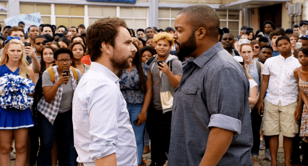 Movie Review: 'Fist Fight' comes out swinging