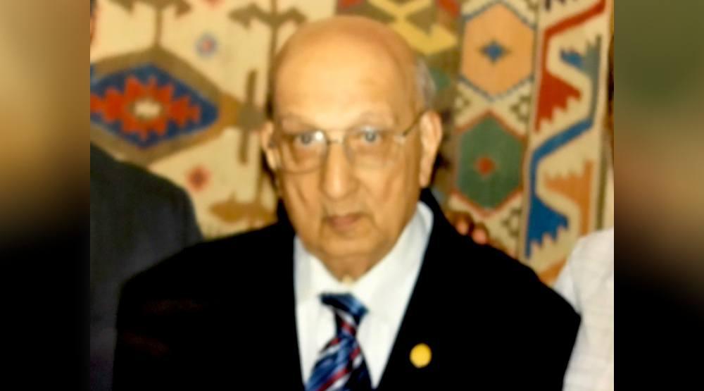 Sultanali mohamed dharamshi