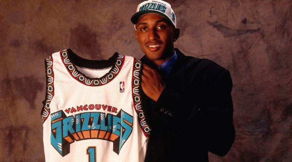 Former Vancouver Grizzlies star Shareef Abdur-Rahim named NBA G League president