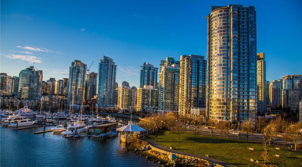 Vancouver skyline 31