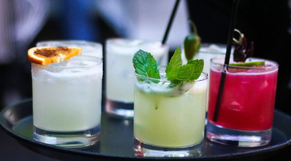 Happy Hump Day! Tacofino is offering cheap margaritas at all three of its locations