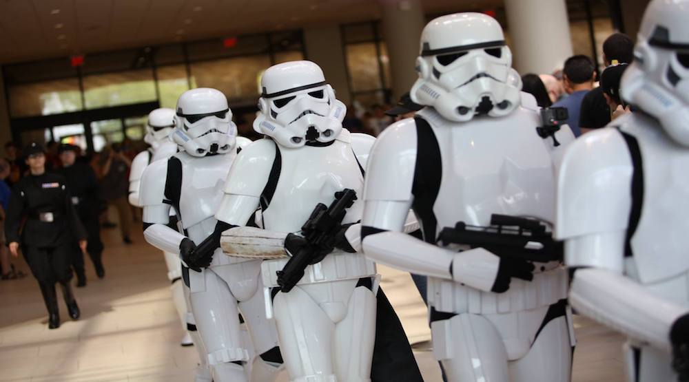 Toronto ComiCon returns with a massive exhibit next month