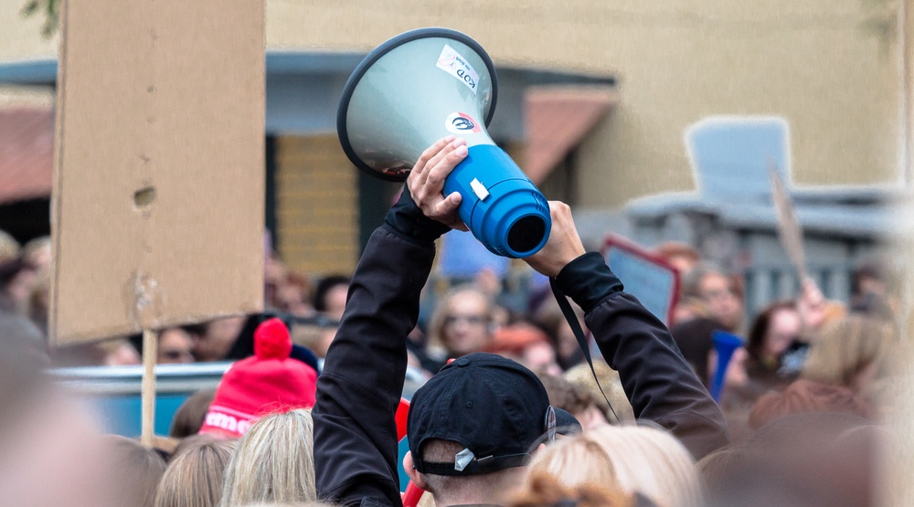 There will be a march in Vancouver today to demand better drug policies