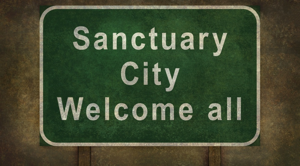 Montreal does the right thing by designating itself a 'sanctuary city'