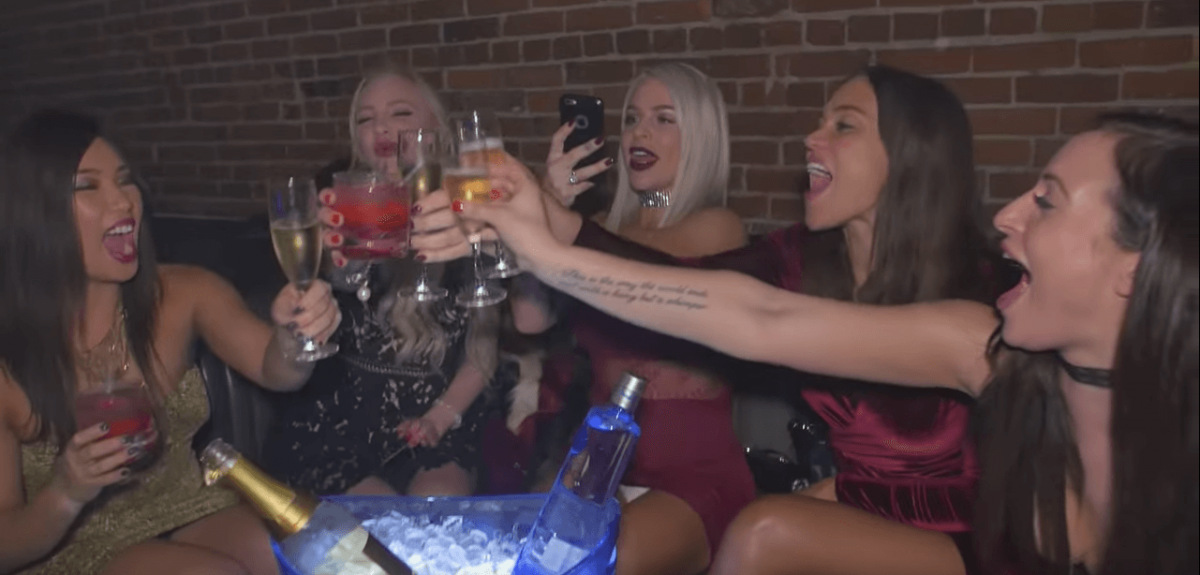 Producers behind 'Sponsored Divas' explain why they made the show