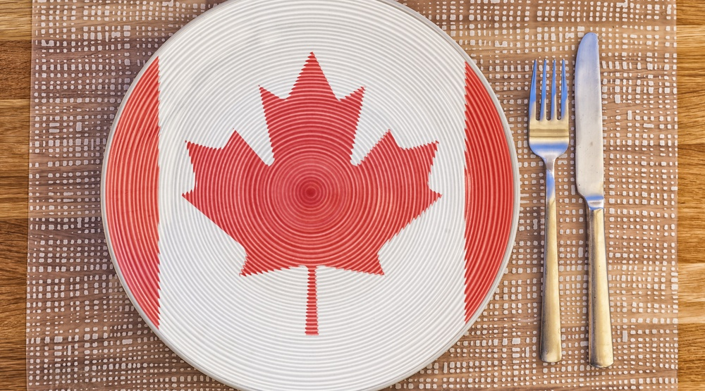For Canada 150 we're asking Canadian chefs to define Canadian cuisine