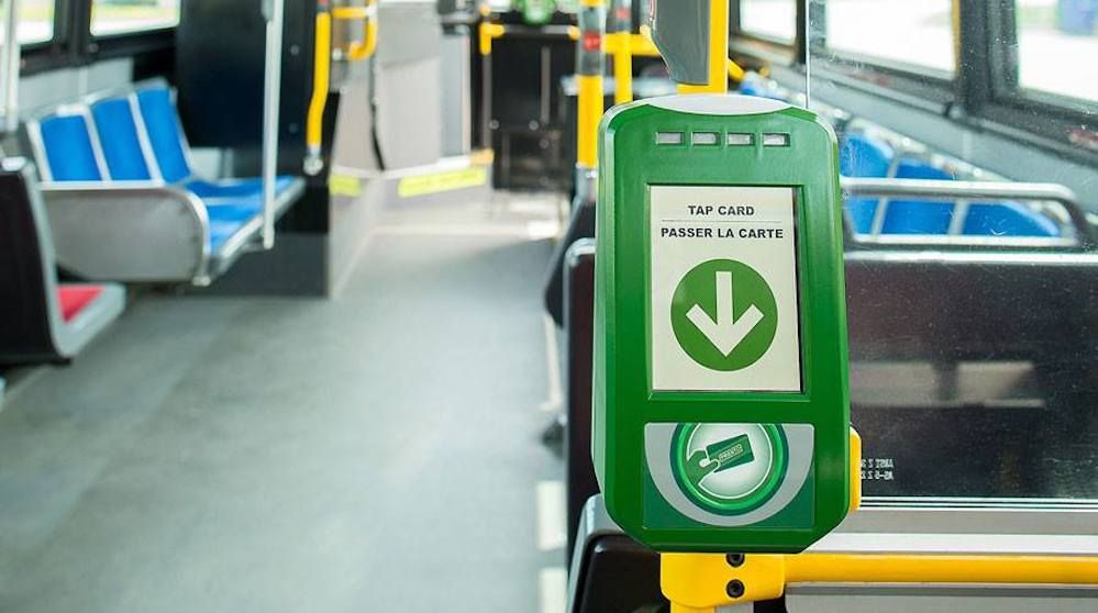 Metrolinx could be introducing tap-and-go mobile option for PRESTO