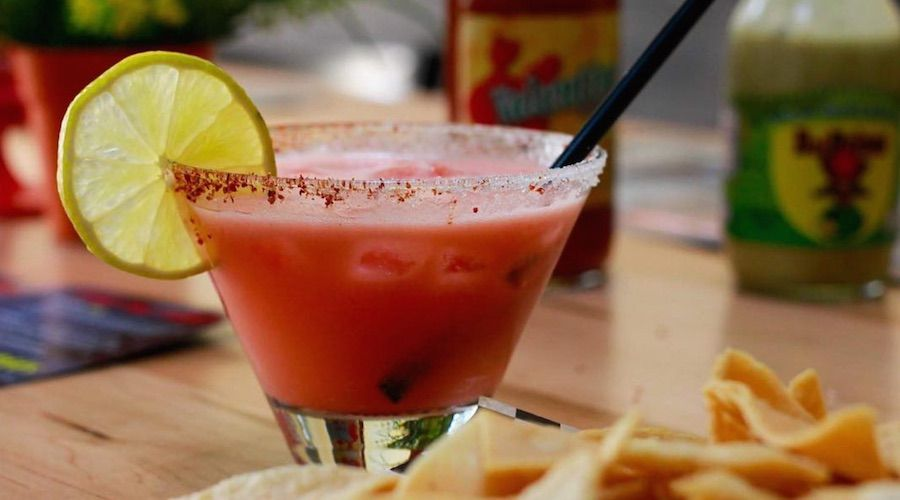 6 places to sip margaritas in Calgary