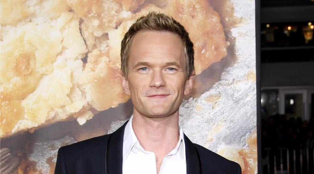 Neil Patrick Harris is looking for a penthouse in Yaletown