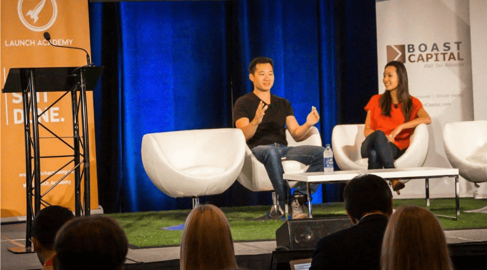 Tech industry leaders join Traction conference this June