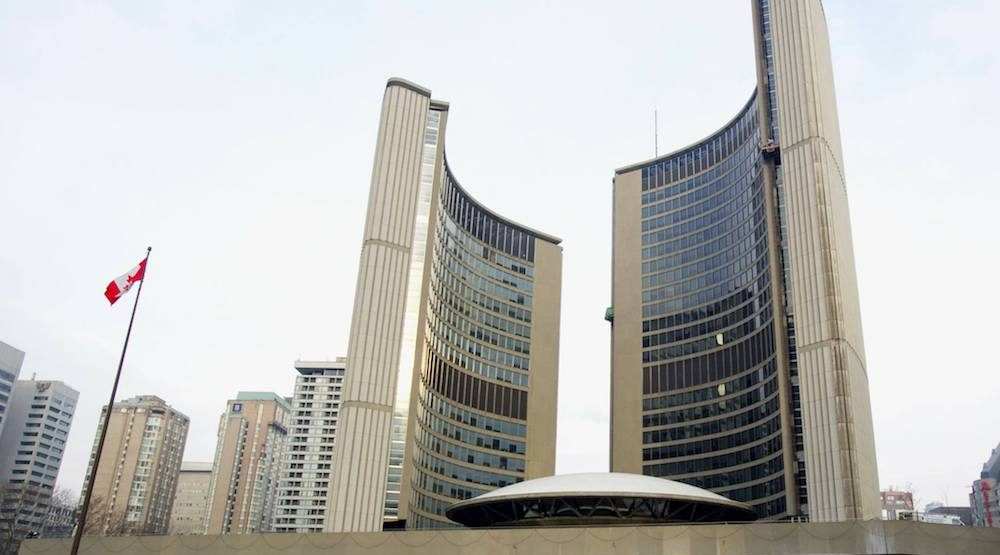 Toronto Public Health says it's prepared for possible arrival of novel coronavirus