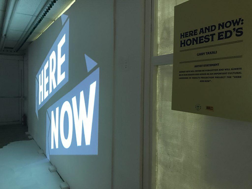 Honest Ed's Closing Party