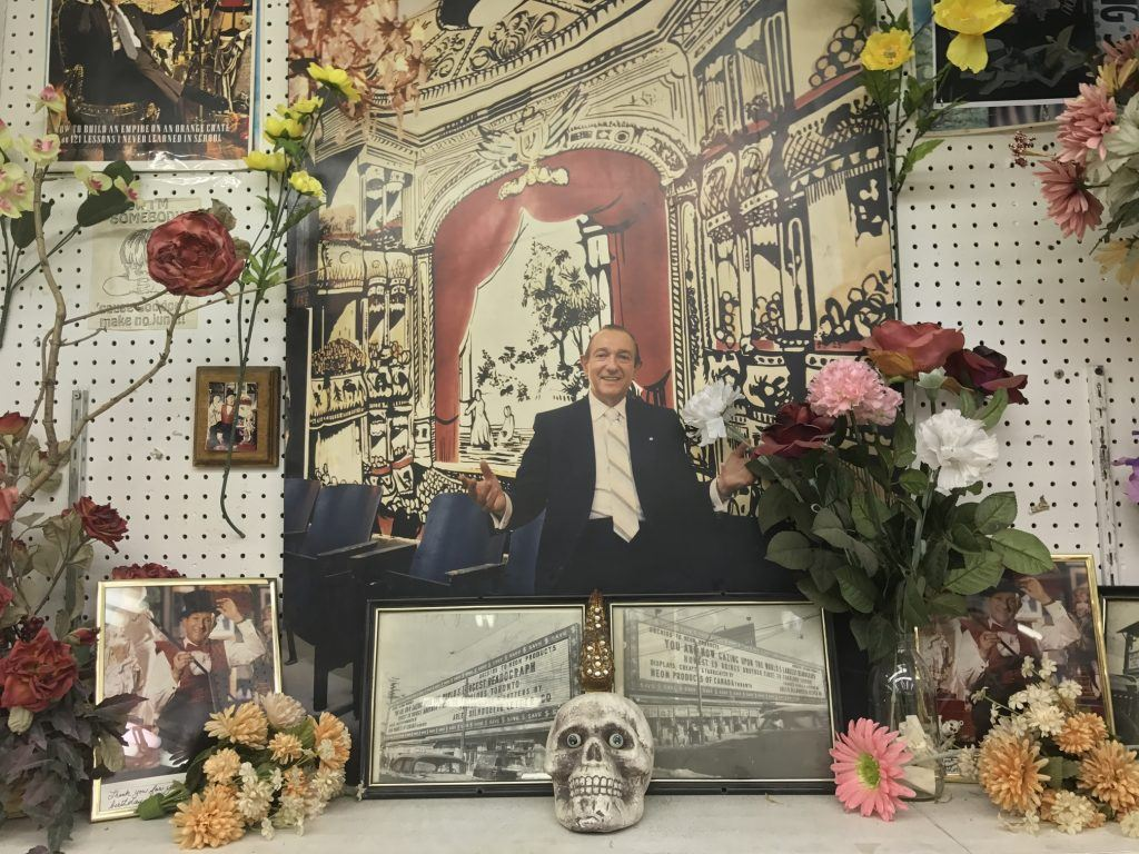 Honest Ed's Closing Party