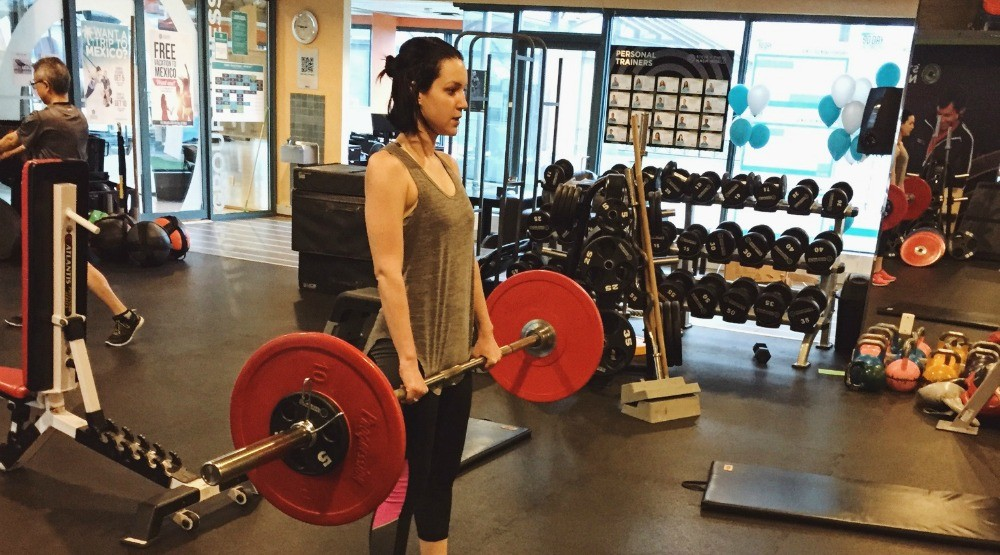 Fitness Blog: Building trust with a personal trainer