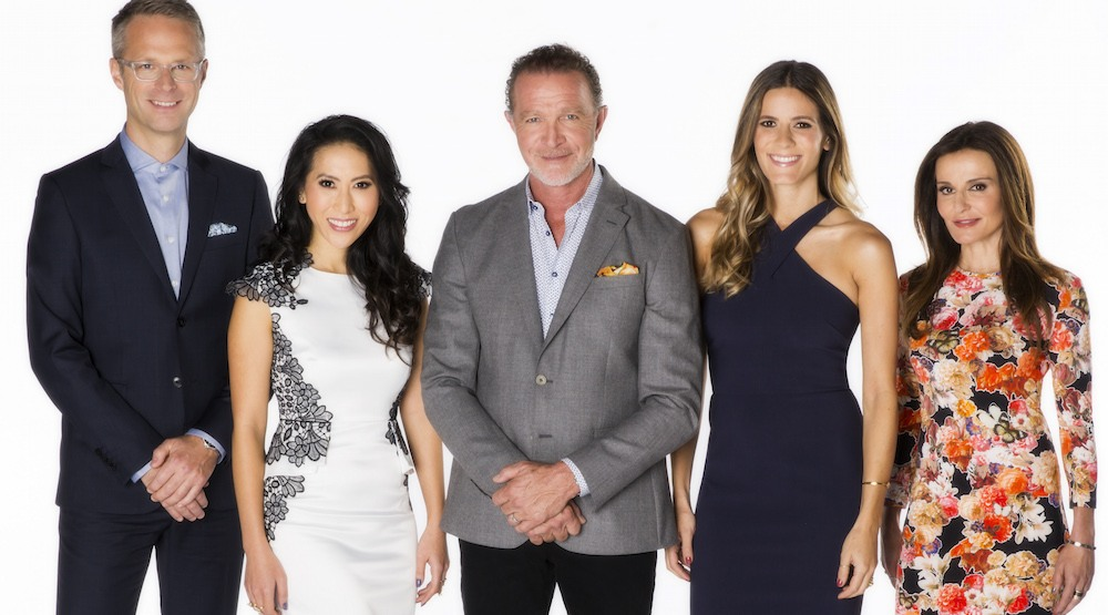 Top Chef Canada reboots franchise with new All Stars edition