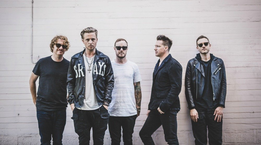See OneRepublic live in Vancouver (CONTEST)