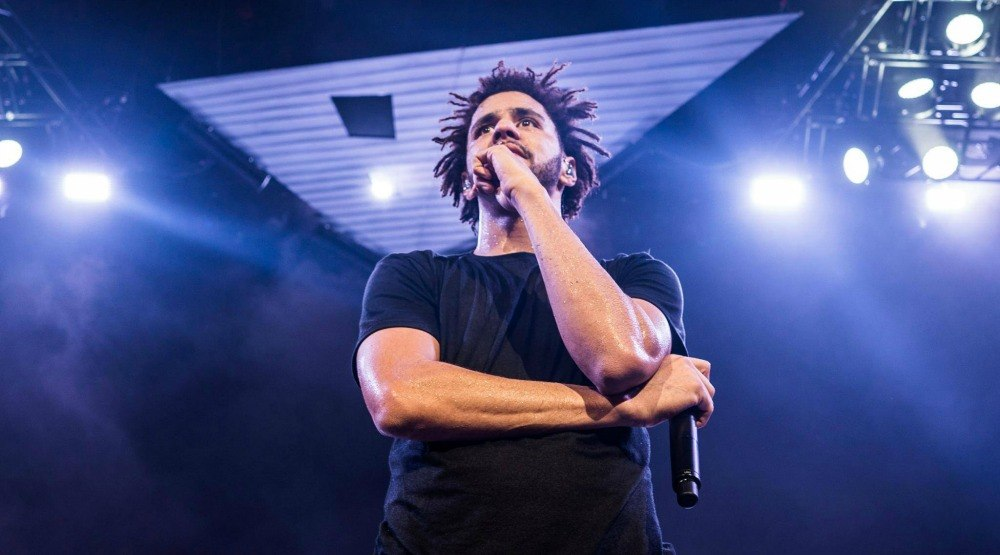 See J. Cole live in Vancouver (CONTEST)