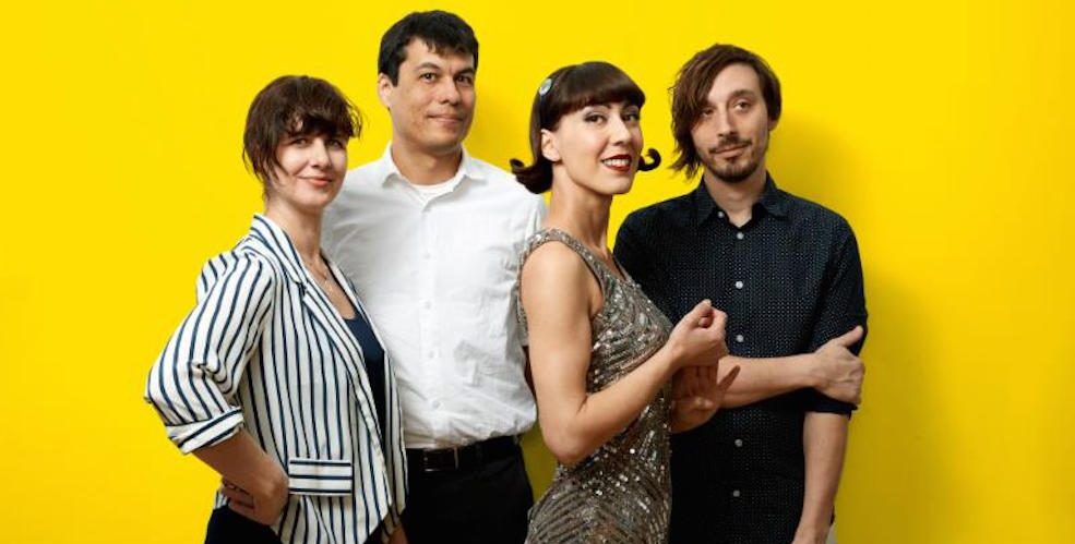 Interview: The Octopus Project talk their new album, Memory Mirror
