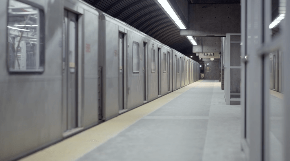Short film captures the stories of people on Toronto's last subway train of the night (VIDEO)