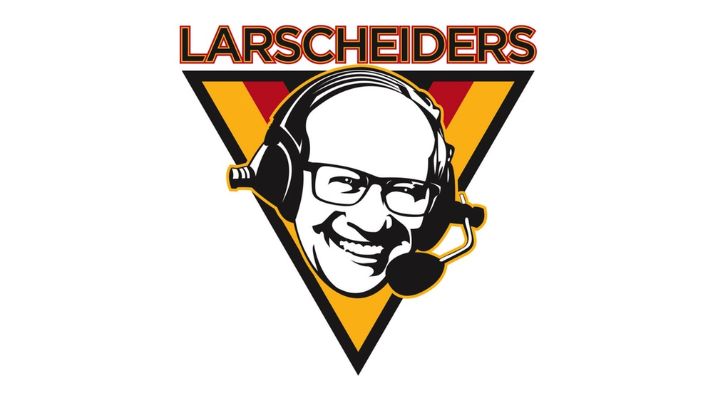 The Larscheiders: Canucks supporters group honours a broadcasting legend