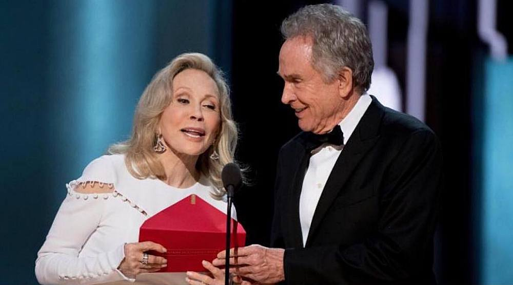 Were you quick to fault Warren Beatty's age for Oscar snafu? Your ageism is showing.