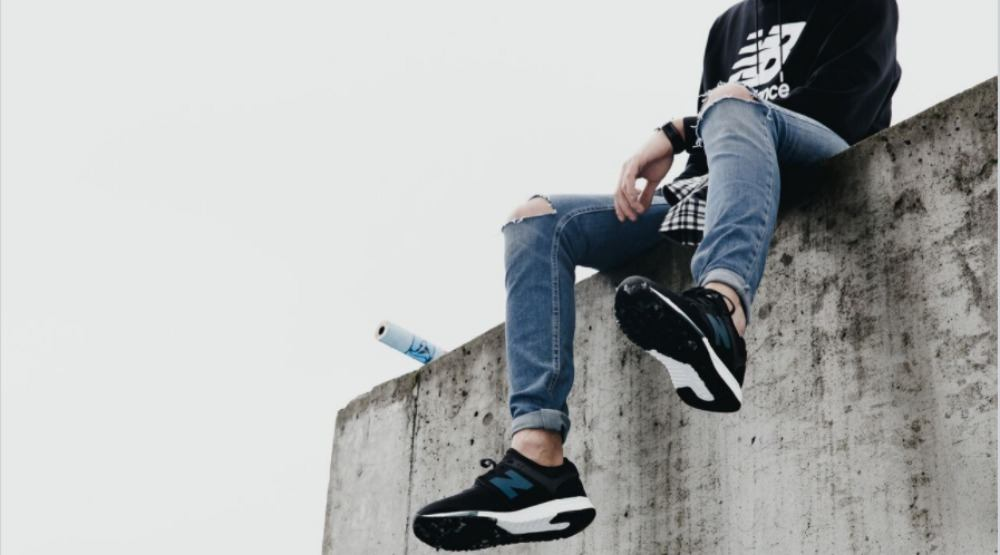 New Balance Vancouver teams up with Collar Kenny and Made for pop-up shop