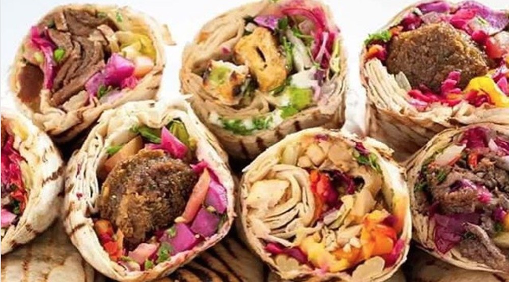 Jerusalem shawarma calgary