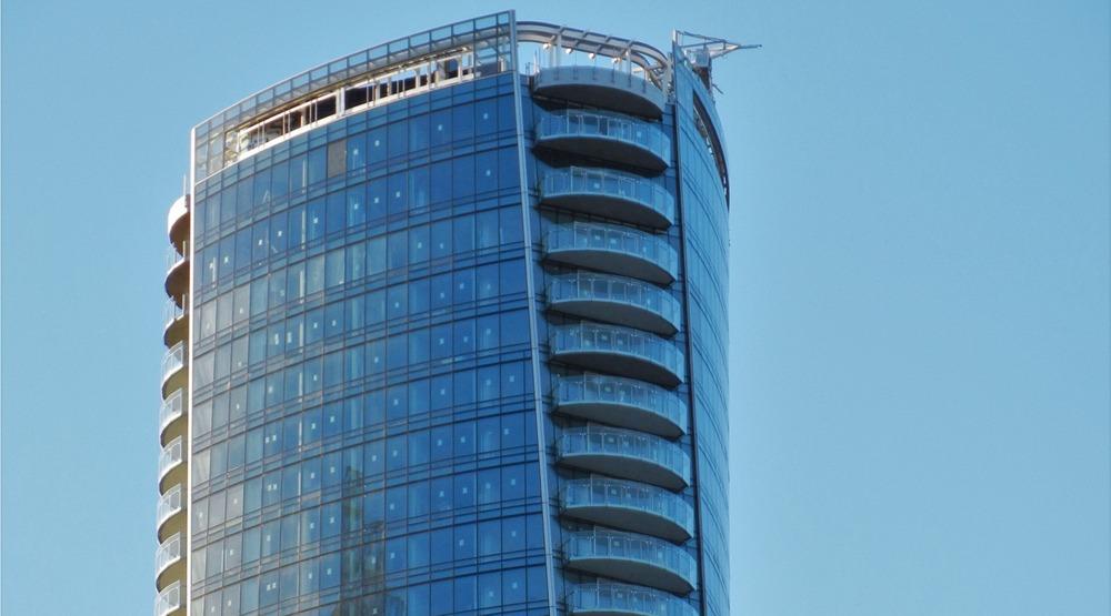 Trump International Hotel Vancouver's online presence now being erased