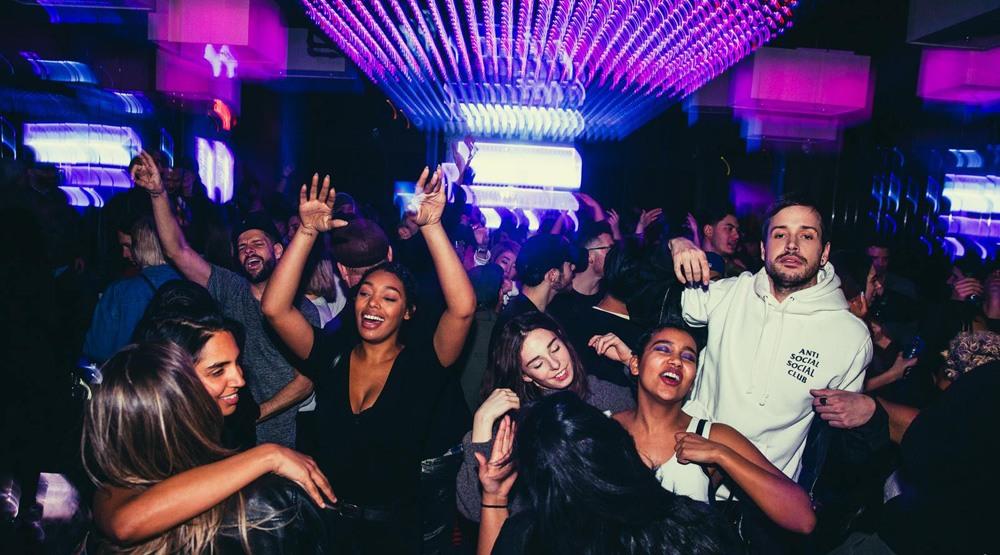 12 best Vancouver club nights