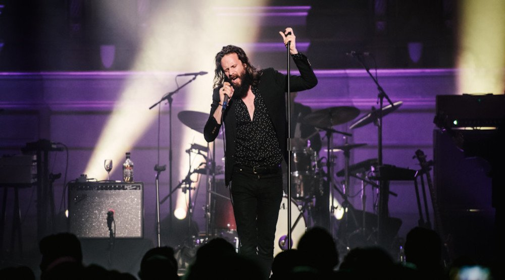 Father John Misty returns to Toronto this spring