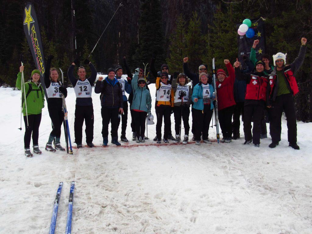 Manning Park Top To Bottom Fest