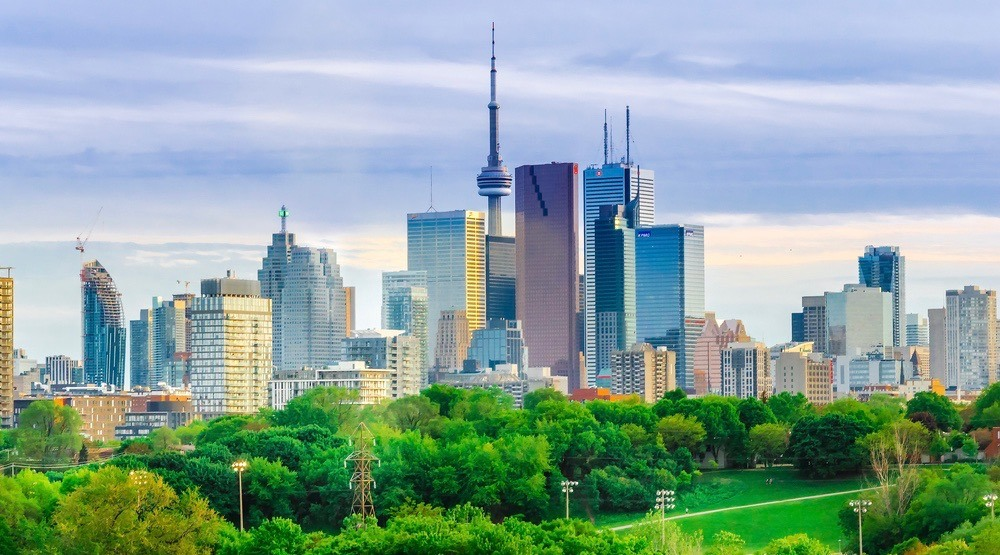 The Weather Network releases Toronto's long-term spring forecast