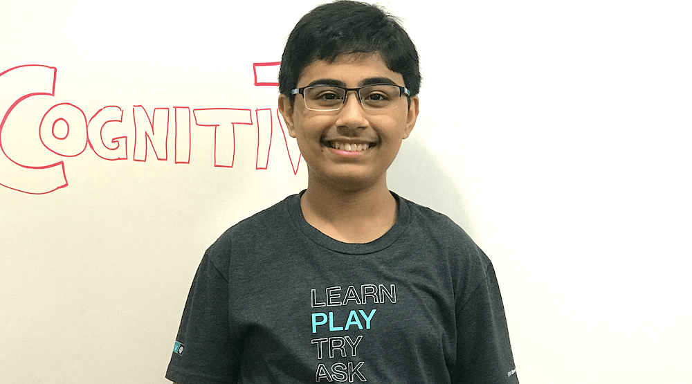 Meet the 13-year-old app developer speaking at the #BCTECH Summit