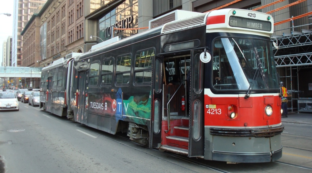 TTC removing all streetcars from Queen Street for entire summer