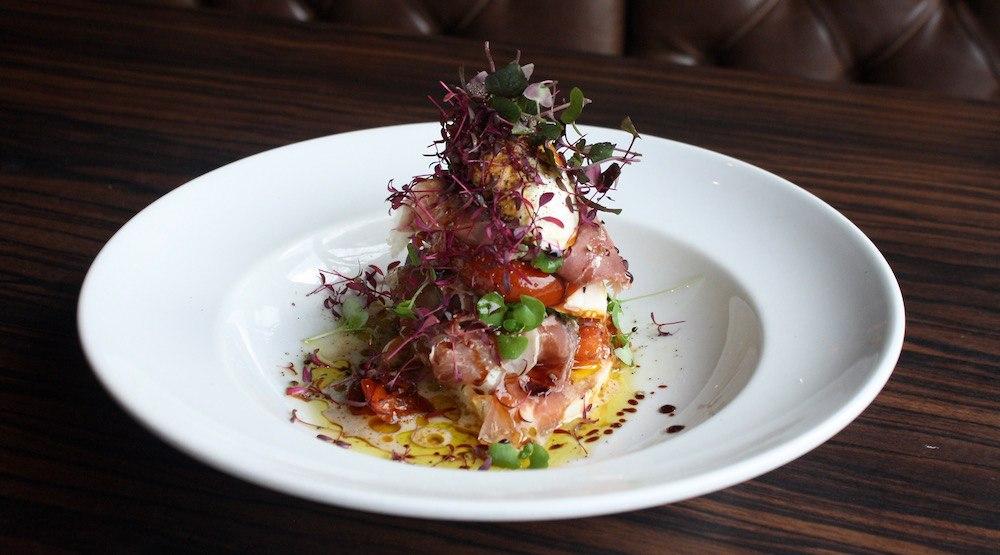 Charlie's Little Italian: Bold new chef, bright new flavours, but still a neighbourhood spot
