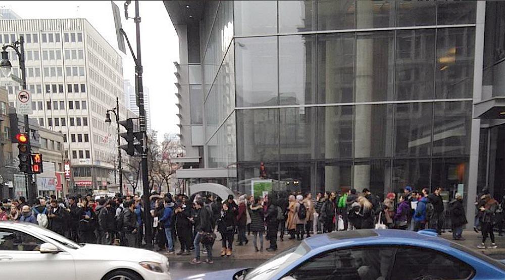 BREAKING: Concordia University evacuates three campus buildings due to bomb threat