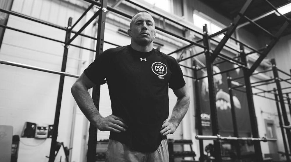 Canadian MMA legend Georges St-Pierre announces 2017 comeback fight