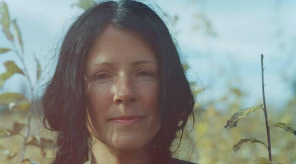 Don't miss award-winning author Carleigh Baker at VPL tonight