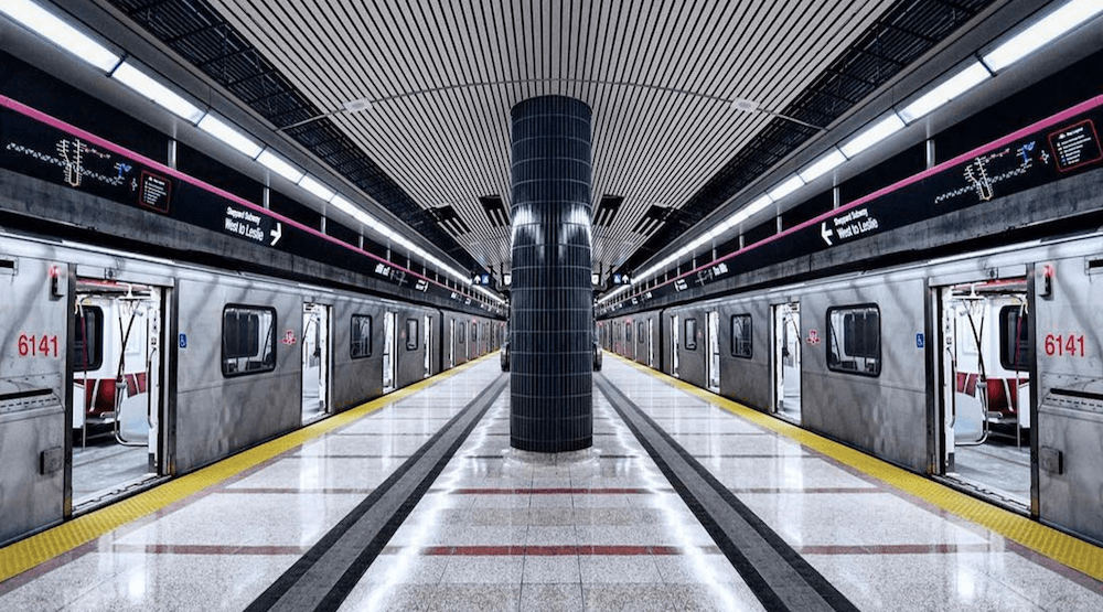 Reminder: Planned TTC closures continue this weekend