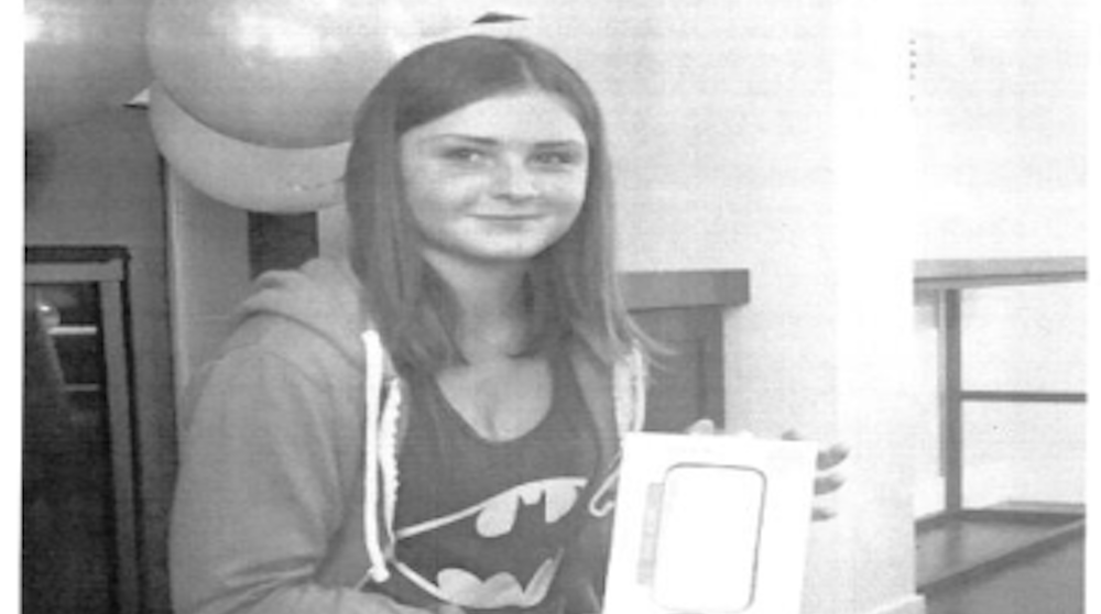 UPDATED: Police searching for 14-year-old Calgary girl deemed missing