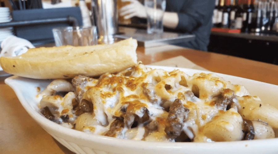 Vancouver Cheap Eats: Cheesy dishes