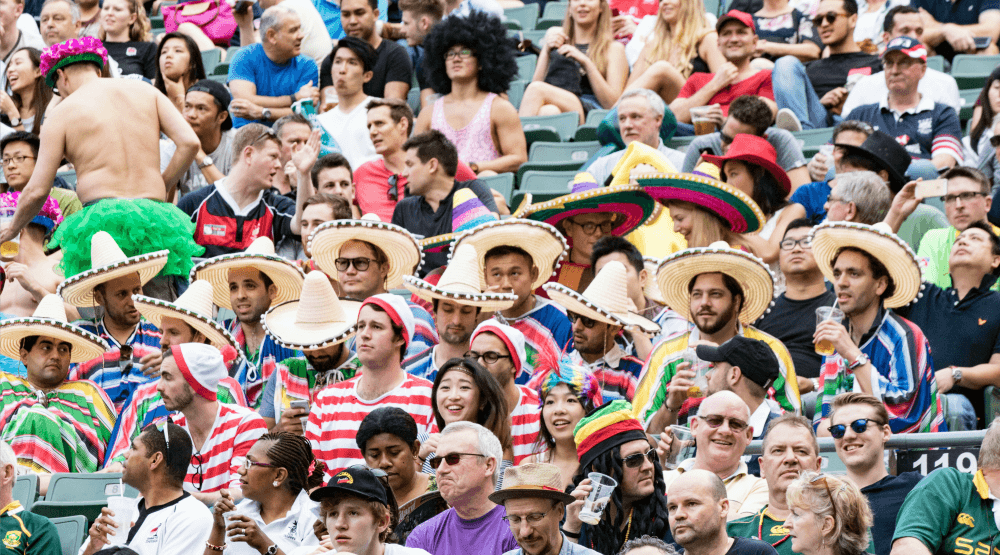 Win tickets to the Hong Kong Sevens by showing off your best rugby fancy dress (CONTEST)