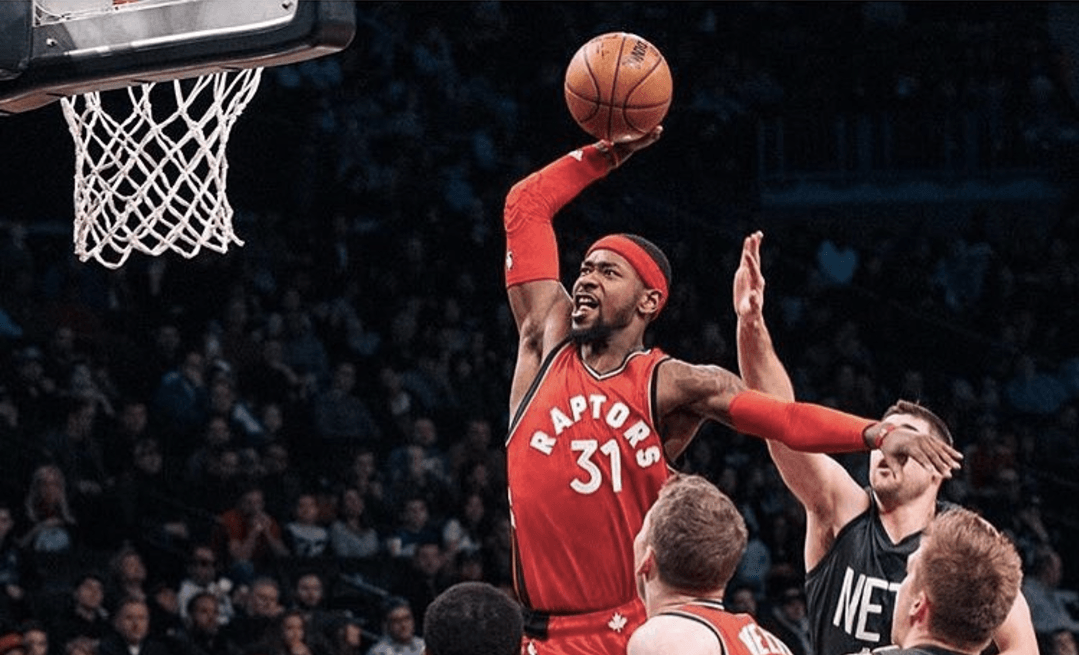 Former Raptor Terrence Ross writes heartwarming love letter to Toronto