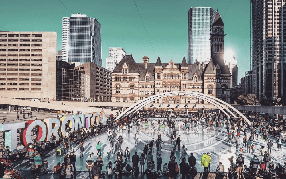 15 things to do in Toronto today: Saturday, March 4