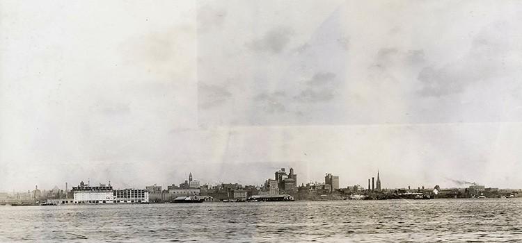 1926 toronto